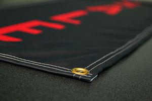 Custom Fabric Banners | Signs com